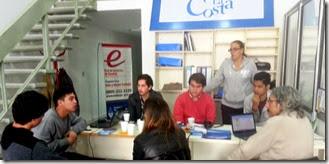 La Costa promociona programas de empleo