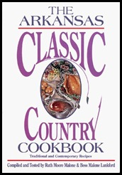 arkansas classic country cookbook
