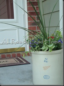 Planting Flowers 018