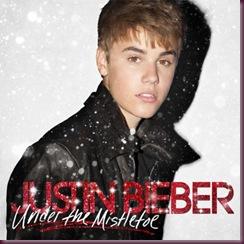 Justin-Bieber-Under-the-Mistletoe