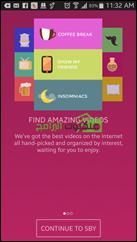 فيديوهات رائعة مميزة تناسب مختلف أوقاتك