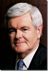 Newt Portrait