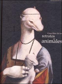 Gran libro de los retratos de animales