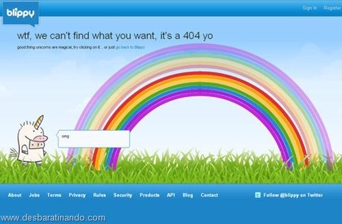 pagina de erro 404 divertidas diferentes interessantes desbaratinando (13)