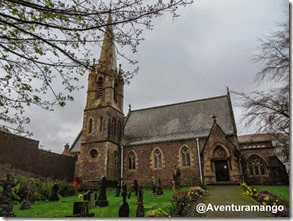 Igreja em Fort William, Escócia