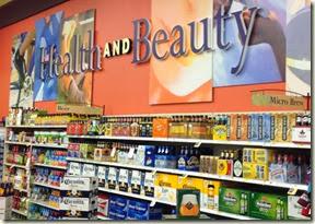 HealthAndBeauty