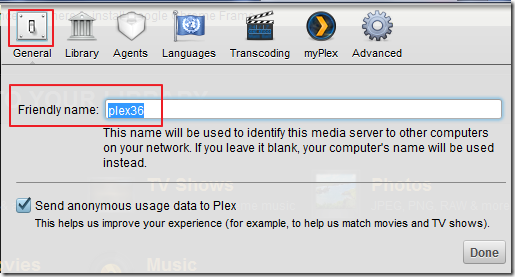 Plex-server-01