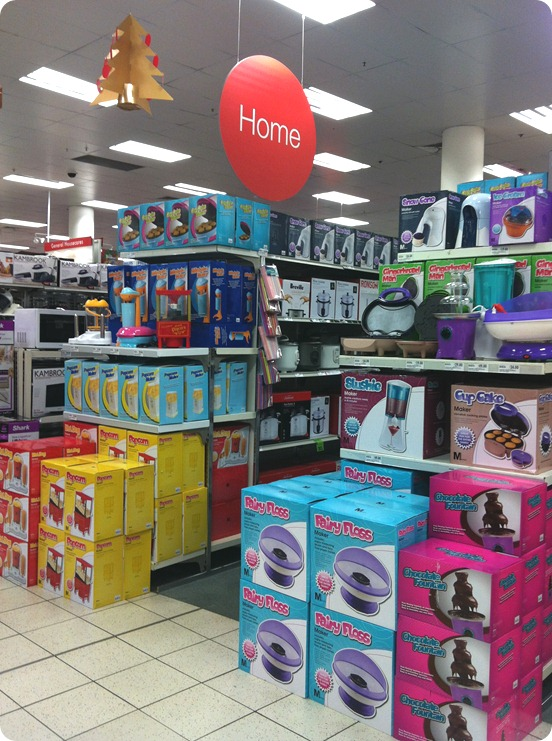 Target Homewares