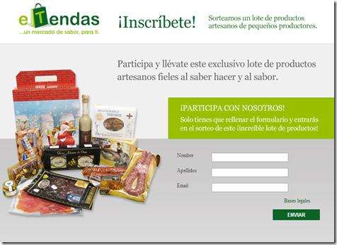 eTendas_formulario