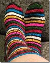 DIa de los muertos sock