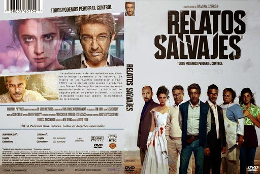 Relatos salvajes – Latino