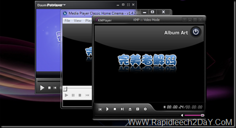 Download Pure Codec Player (The Best Codec Pack 2012 - Plays most video formats) Free[3]