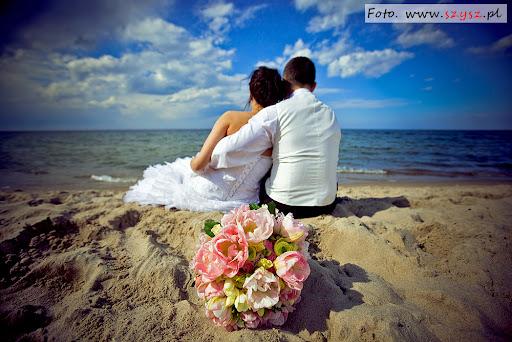 Zachodniopomorskie zdjęcia ślubne