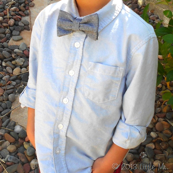 Come enter to win one of these adorable button-on Bowties from Little Mr. today at ReMarkable Home