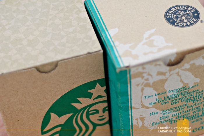 Singapore Starbucks Global Icon City Mug Boxes
