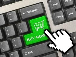 Belanja Online di Internet