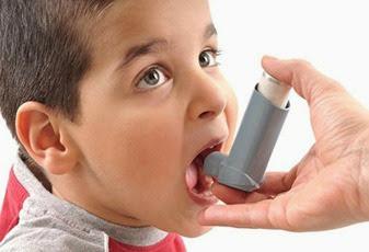 Asma - Sintomas-Causas-Tratamento