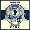 Smoke DZA_KONY