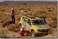 Rally Aicha des Gazelles 2013 51
