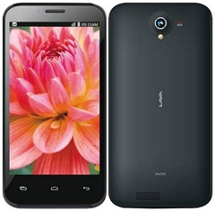 Lava-Iris-505-Mobile-Black