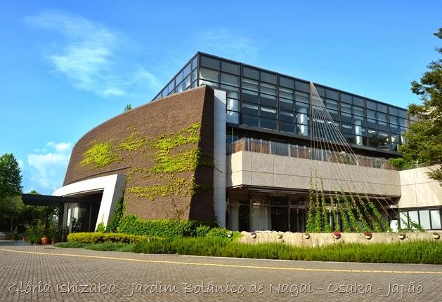 Glória Ishizaka - Jardim Botânico Nagai - Osaka 49