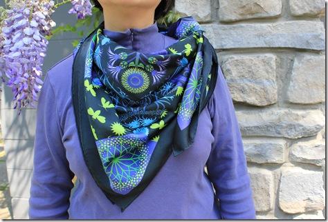 good scarf