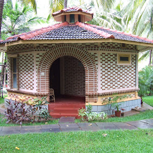 Kairali Ayurvedic Health Resort