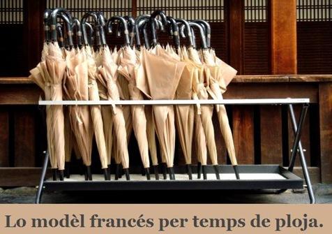 lo modèl francés