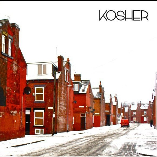 Kosher - How It Is (2013)