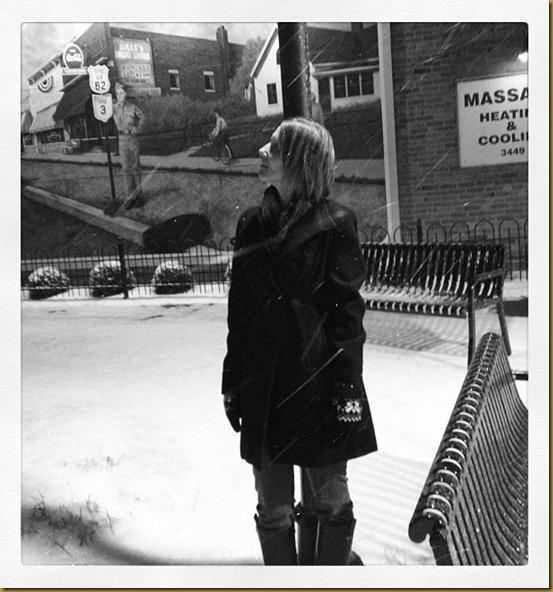 instagram snow