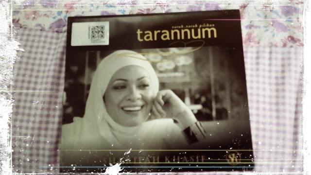 Tarannum Sharifah Khasif lagubestbest