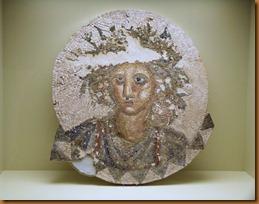 Cadiz, mosaic N