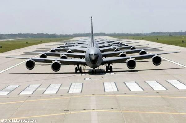 Military Aircraft