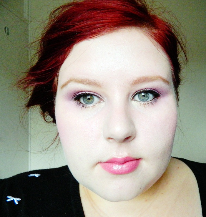 Pink-Purple-Makeup