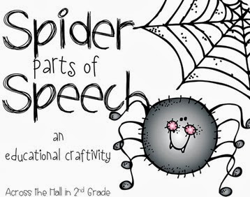 Spider Speech Cover