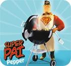 pepper gourmet super pai
