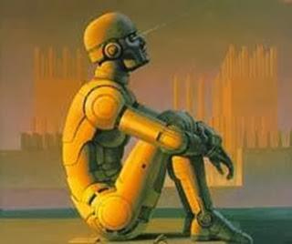 4 leis da robotica