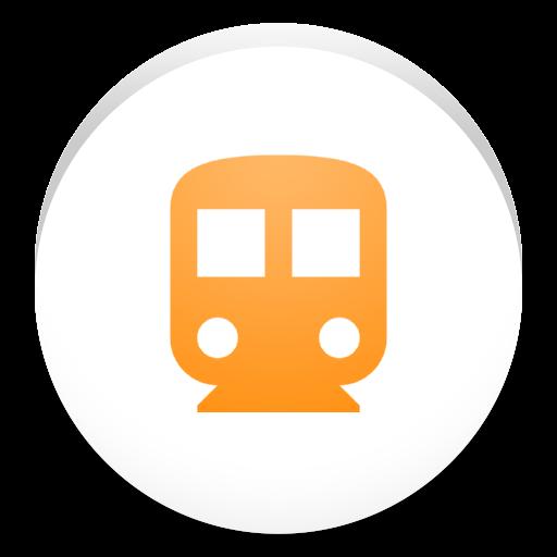 Treinert - Trein Android Wear