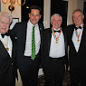 29th Anniversary Dinner of the Society of the Friendly Sons of St. Patrick of Putnam County