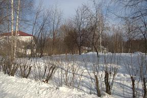 DSC 0162 Зима   общие виды