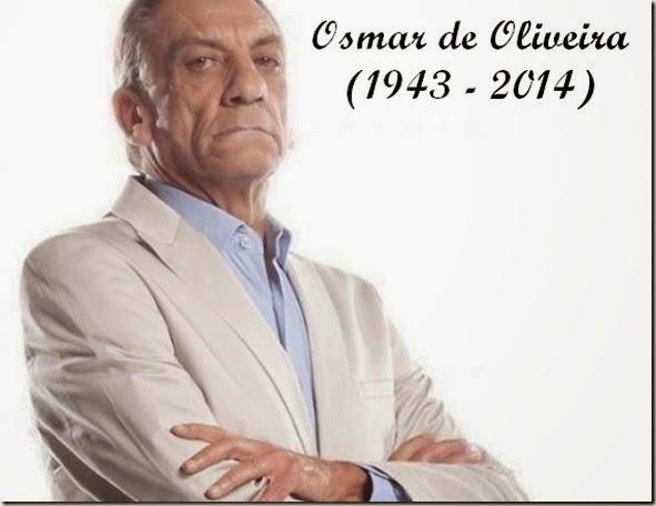 Osmar de Oliveira