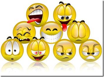"""Significado dos Emoticons - """"Dicionário"""" dos Emoticons"""