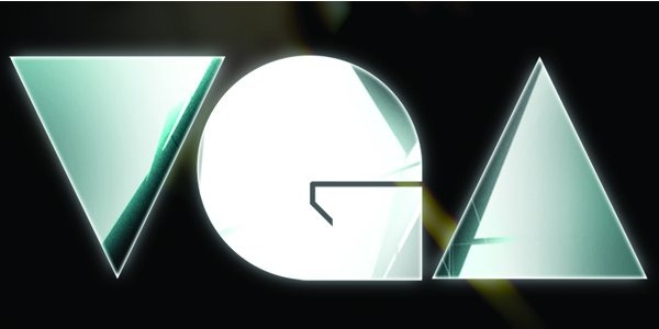VGA-header