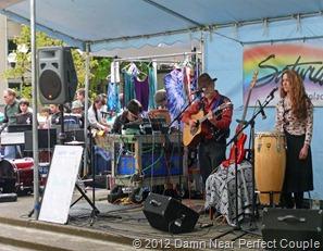 Eugene Market Music