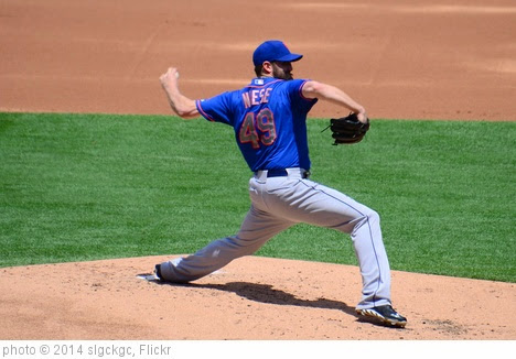 'Jonathon Niese' photo (c) 2014, slgckgc - license: https://creativecommons.org/licenses/by/2.0/