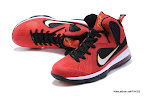 lbj9 fake colorway miamiheat 1 03 Fake LeBron 9