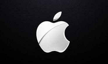 apple-logo-font