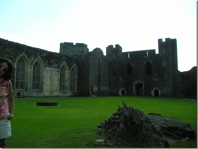 caerphilly castle17