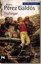 Trafalgar - Episodios Nacionales