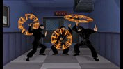 32 les ninjas